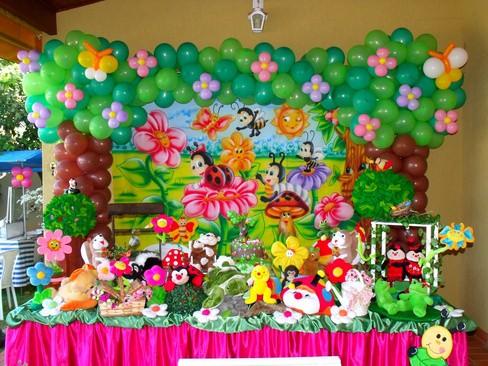 festa jardim encantado blog