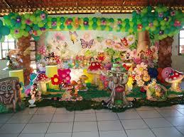 FESTA JARDIM ENCANTADO Infantil: 40 Ideias e Fotos!