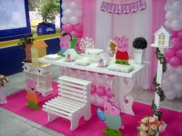como decorar festinha infantil feminina