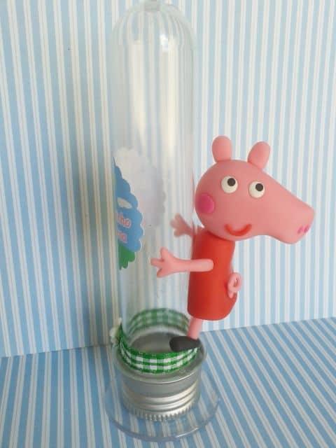 lembrancinhas personalizadas peppa pig