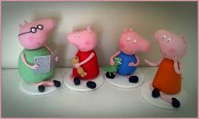 lembrancinhas de aniversário peppa pig