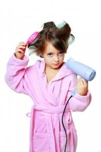 penteados para meninas blog