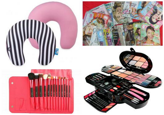 kits de maquiagens