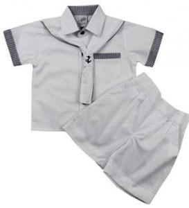 modelos de roupas de batismo para meninos