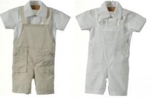 fotos de roupas de batizado masculina 2