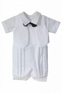 roupinhas de bebê menino para batismo