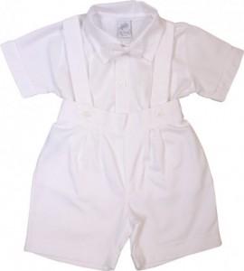 roupinhas de bebê menino para batismo 2