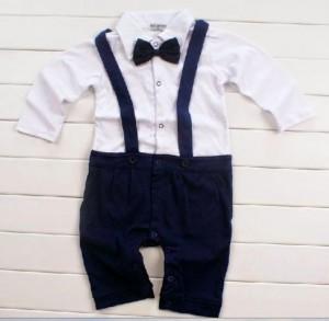 modelos de roupas para batismo masculino 2
