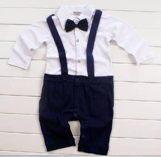 Roupas de Menino Que delícia é ter um principezinho em casa! Na hora de montar um guarda-roupa para o pequeno, é preciso levar algumas coisas em consideração.