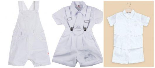 roupa de batizado menino 3