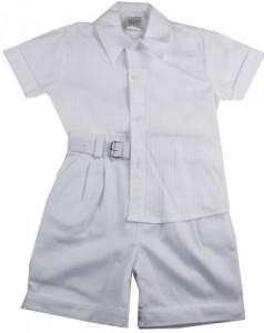 roupa de batizado masculina 2