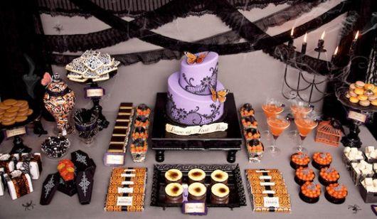 halloween debutante