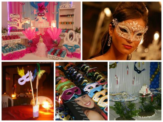 temas para festa de 15 anos 2015