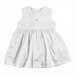 vestido simples para verão