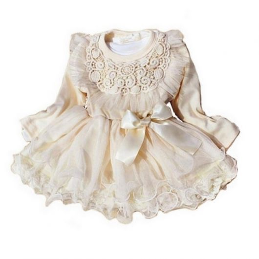 Vestido De Batizado De Bebê Onde Comprar E Fotos