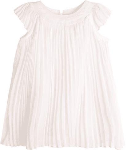 vestido de batizado barato