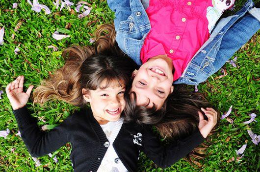 imagens de ensaios fotográficos de meninas