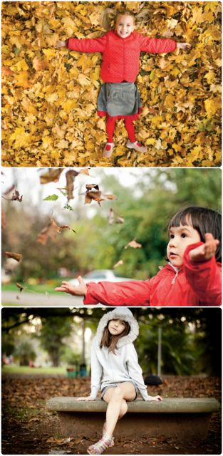 fotos book infantil