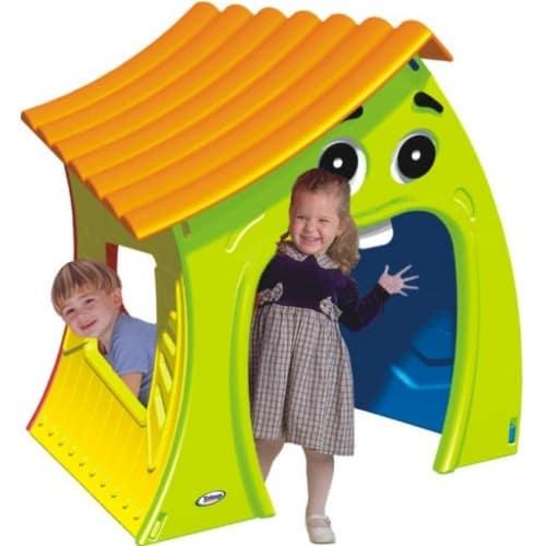 Design de casinhas infantis