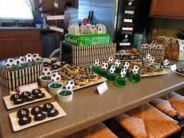 Fotos de decoração de Festa futebol infantil