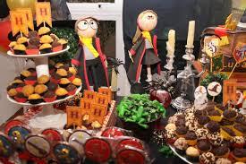 Aniversário temático Harry Potter para bebês