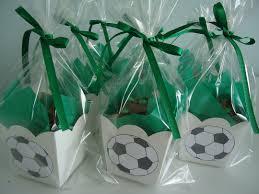 Dicas de lembrancinhas de futebol simples e baratas