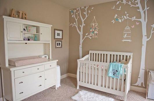 adesivos para quarto de bebê borboletas