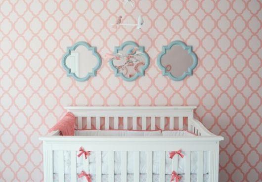 quarto infantil barato, simples e bonito