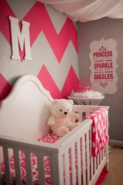 Dicas para enfeitar quarto de bebê