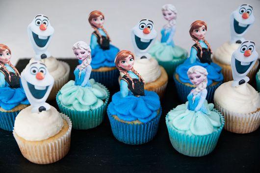 Lembrancinhas Frozen Como Fazer 30 Ideias E Fotos