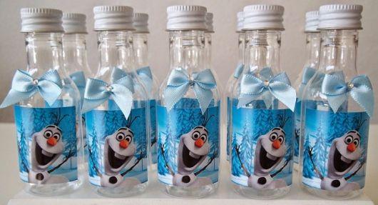 lembrancinhas frozen comprar - Olaf