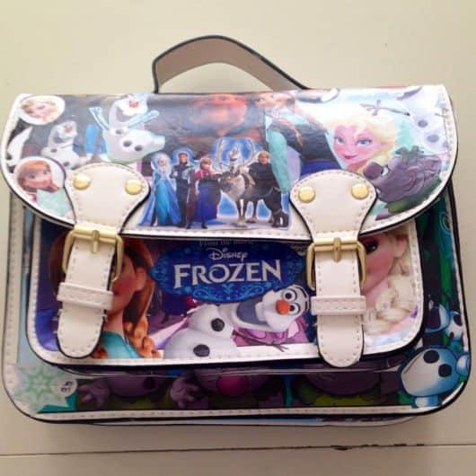 Bolsa Frozen