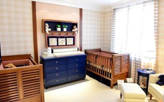 preço de papel de parede para quarto de bebê