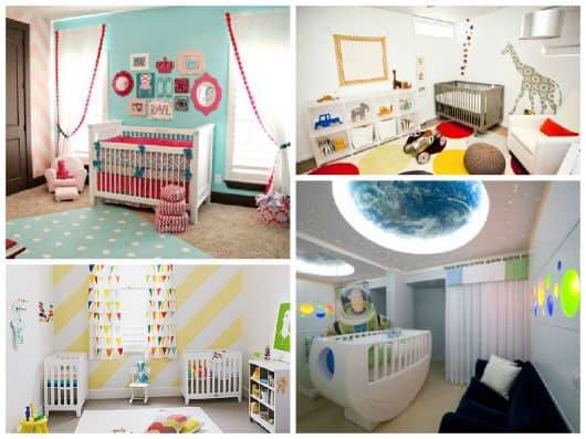 Imagens de quartos infantis