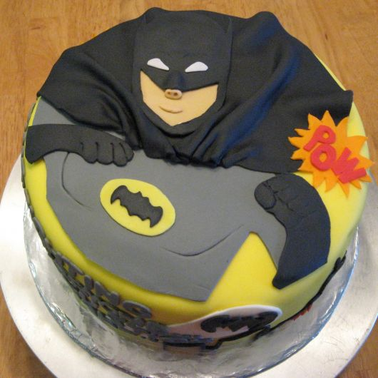 festa do batman em eva