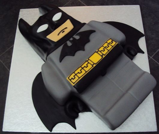 festa do batman lego