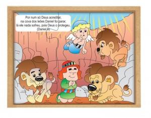 gincana cristã de crianças para imprimir