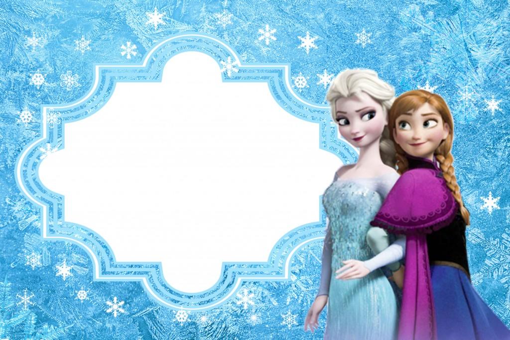 kit festa frozen disney
