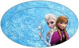 itens para aniversário temático da Frozen