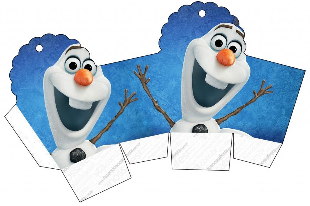 artigo de aniversário da Frozen para baixar