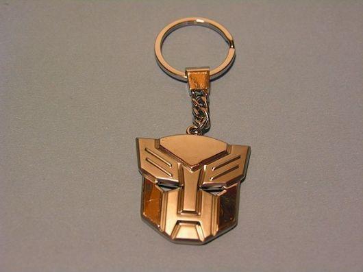 chaveiro Transformers