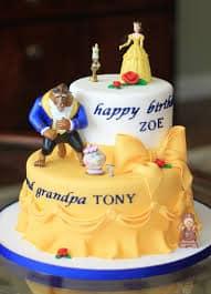 lindo bolo