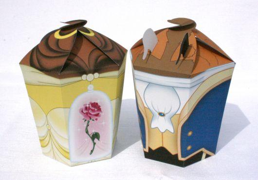 dicas de brinde: sacolinha reciclada temática