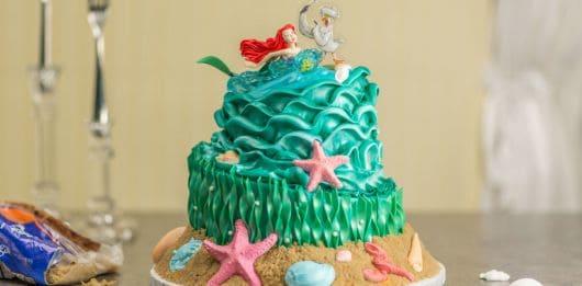 bolo para festinha infantil