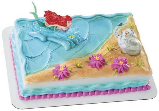 imagem de bolo tema mar