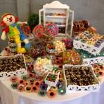Festa barata estilo provençal simples