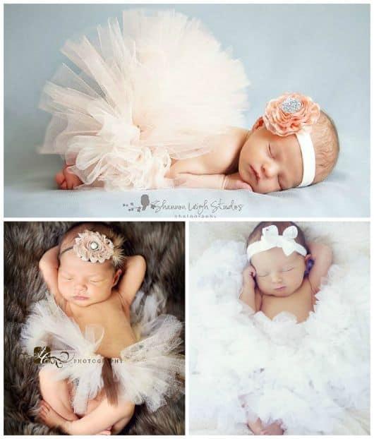 Bebê Recém-Nascido Fotos