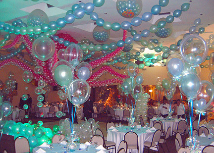 como decorar festa fantasia de criança