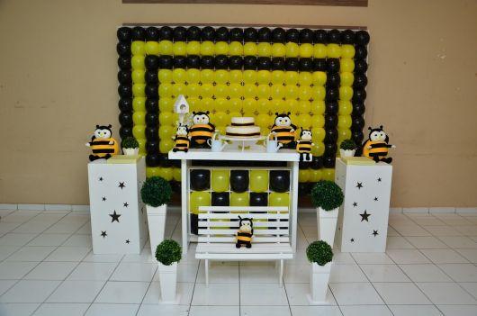 festa da abelhinha provençal