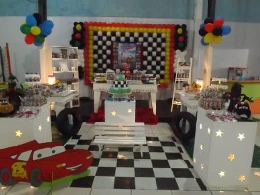 Imagem festa de menino provençal